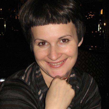 Angelique Antonova
