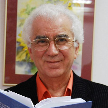Viktor Kabakchi