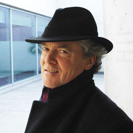 Peter McCarey
