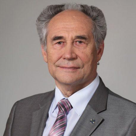 Gennady Bordovsky