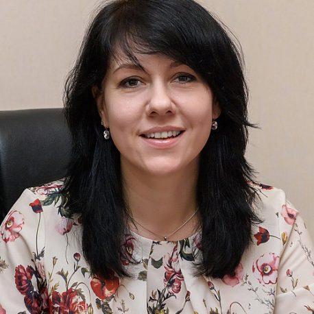 Ekaterina Pokholkova
