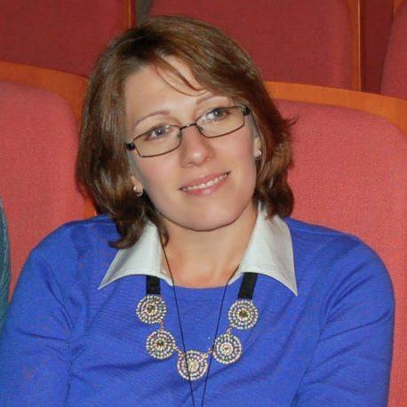 Ekaterina Shutova