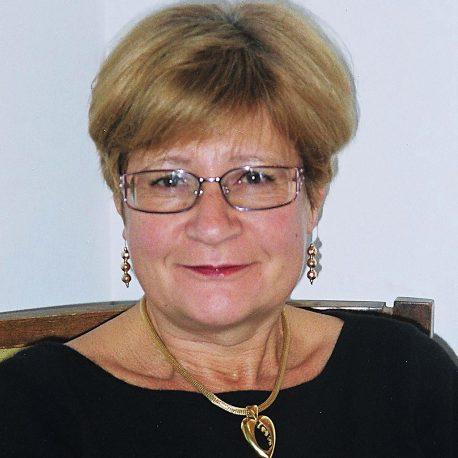 Maria Yelenevskaya