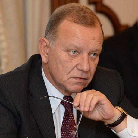 Vladimir Zapevalov