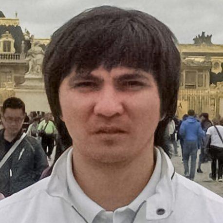 Yerzhan Kistafin